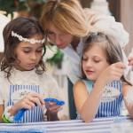 создание украшений детский мастер-класс