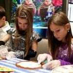 создание часов детский мастер-класс