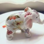 декупаж керамической игрушки мастер-класс