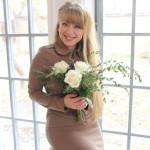 флористический мастер-класс для женщин