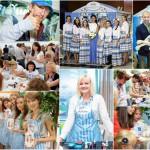 выездные творческие мастер-классы в Москве Французские Мастерские