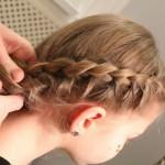 выездной мастер-класс по плетению кос