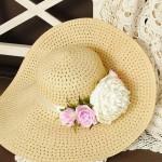 выездной мастер-класс по декору шляп