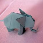 выездной мастер-класс оригами