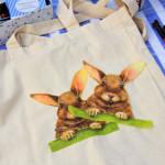 декупаж на ткани мастер-класс по декору эко-сумки
