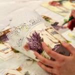 выездной мастер-класс по декору и росписи кашпо