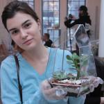 флорариум фото с мастер-класса