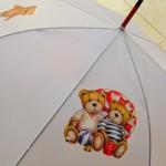 выездной мастер-класс роспись зонтика