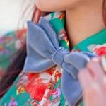 галстук-бабочка выездной мастер-класс