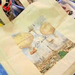 декорирование эко-сумки мастер-класс