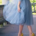 юбка tutu, балетная юбка мастер-класс