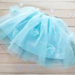 юбка tutu, балетная юбка своими руками