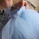 выездной мастер-класс юбка балетная пачка своими руками
