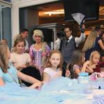 мастер-класс для детей на праздник