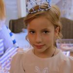детский мастер-класс создание короны из проволоки и бусин