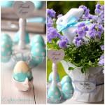 мастер-класс по росписи яиц на Пасху