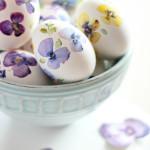 выездной мастер-класс на Пасху декор яиц