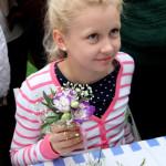 мастер-класс по флористике для детей
