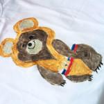 детский мастер-класс роспись футболок
