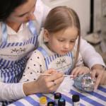 выездной мастер-класс для детей