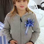детский выездной мастер-класс создание брошки