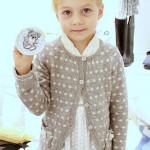 детский мастер-класс создание броши