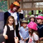 мастер-классы на детский праздник