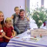 выездной мастер-класс для всей семьи