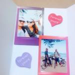мастер-класс создание открытки ко Дню Св. Валентина