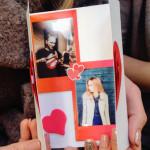 открытка ко дню влюбленных мастер-класс